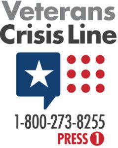 Veterans Crisis Line